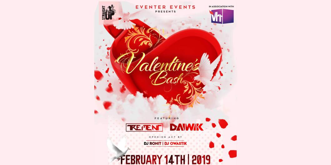 Valentines Day Bash