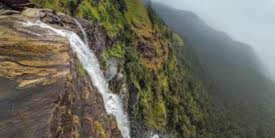 Bandaje Falls - Ballalaraya Durga Trek