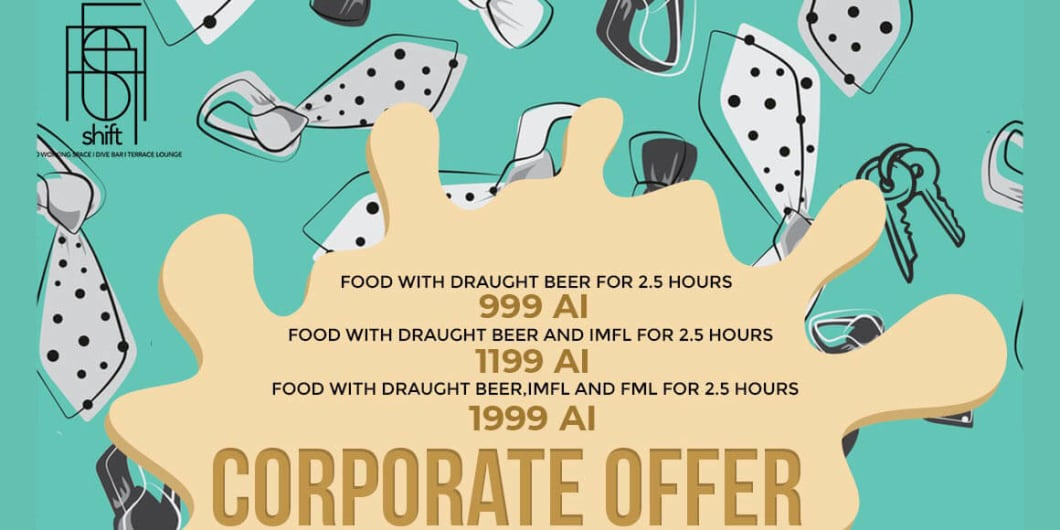 Corporate Offer