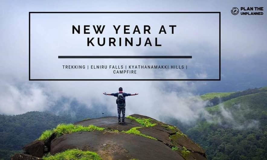 Kurinjal Trek and Kyathanmakki Hills   Plan The Unplanned