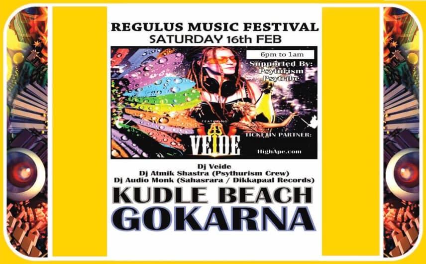 Regulus Music Festival