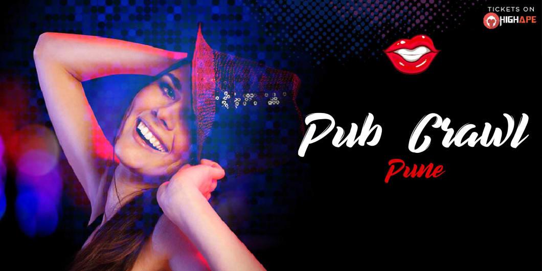Pub Crawl Pune