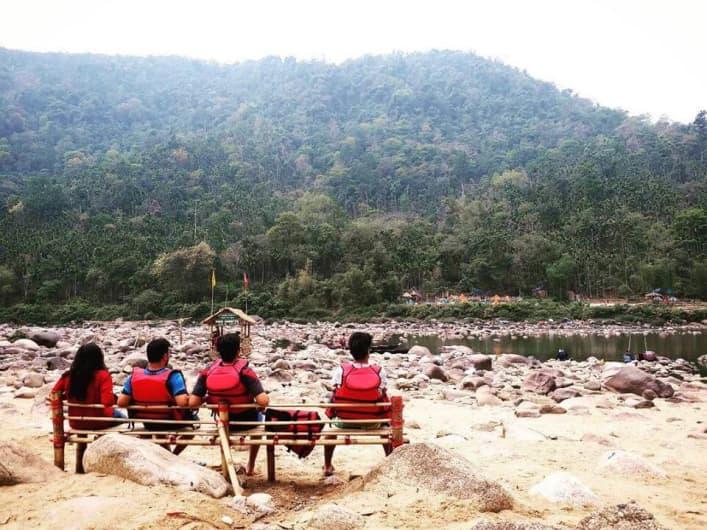 The Mesmerising Meghalaya Backpacking Trip | Muddie Trails