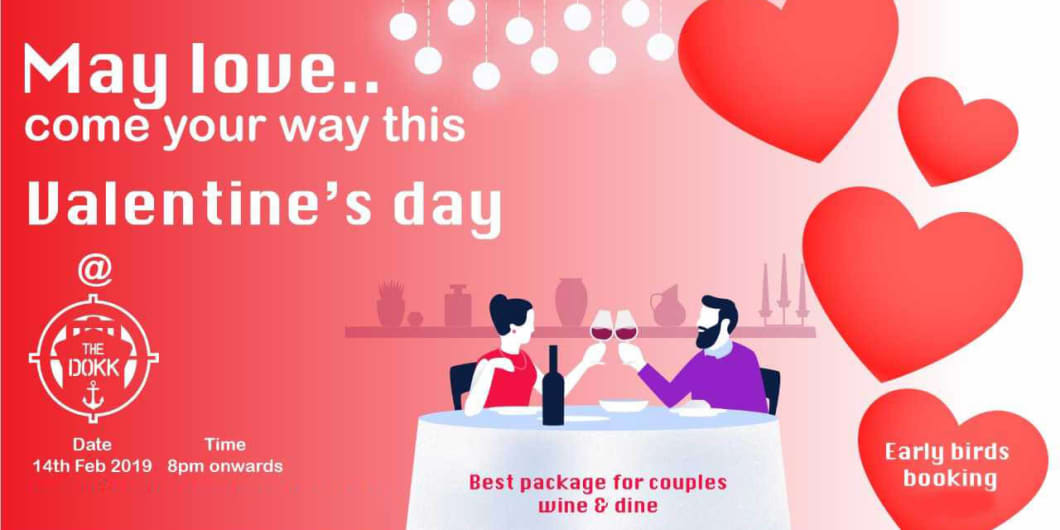 May Love Come Your Way