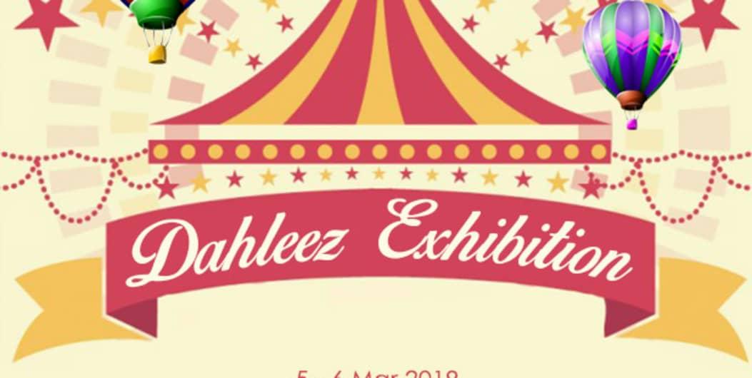 Dahleez Lifestyle Exhibition at Jaipur - BookMyStall