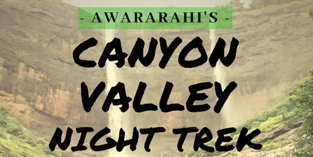 Canyon Valley Jungle Night Trek