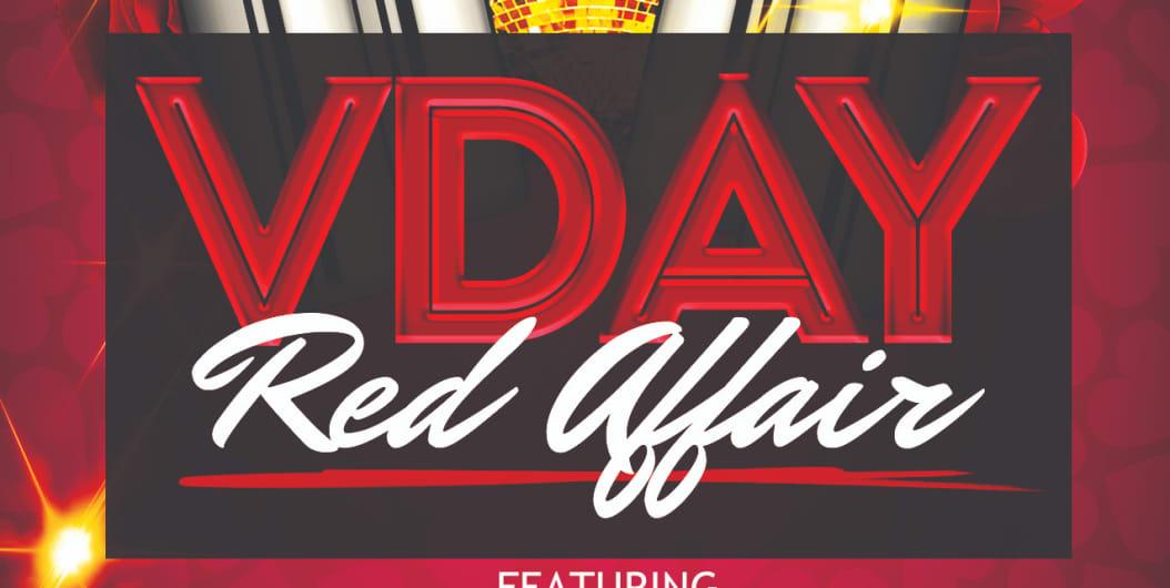 VDAY Red Affair