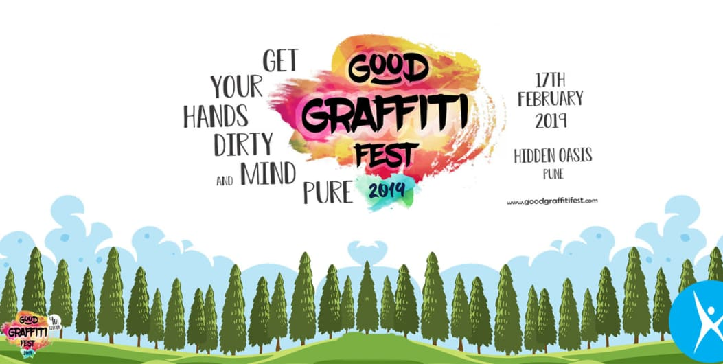 Good Graffiti Fest 2019