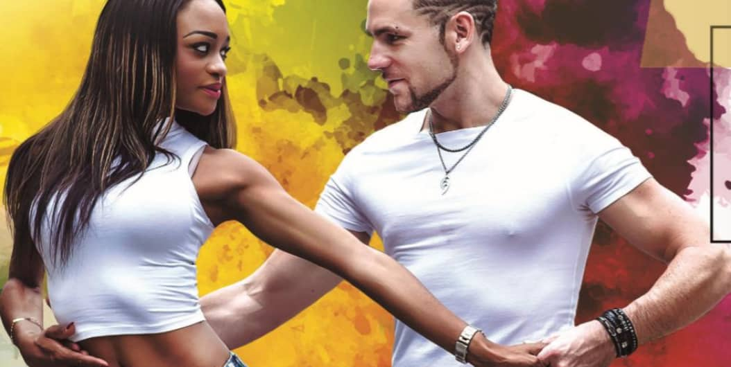 Sensual Bachata and Kizomba Dance Workshop Indiranagar