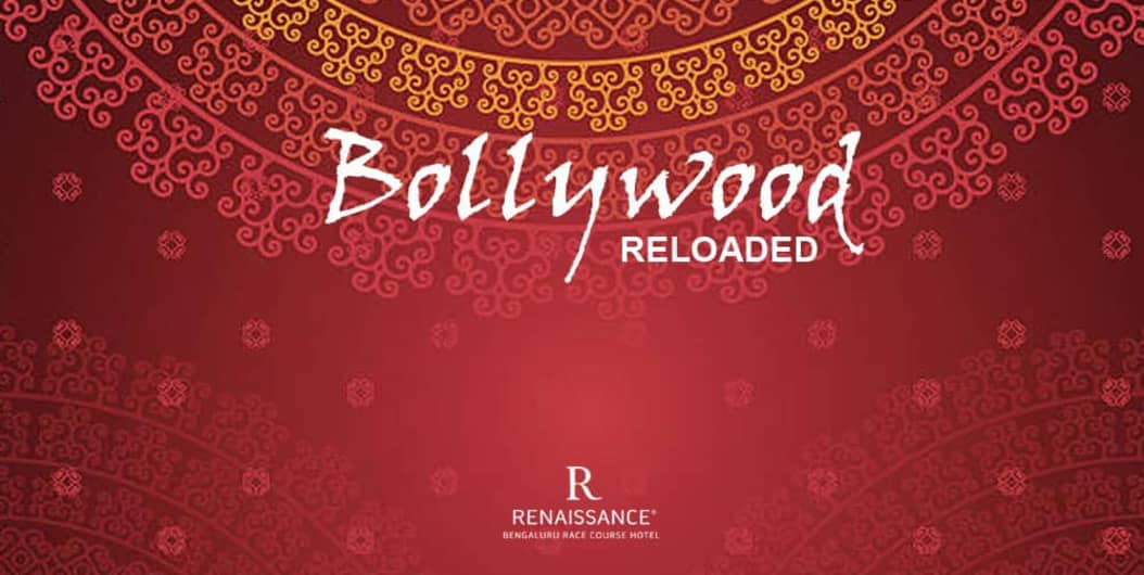 Bollywood Reloaded with Vipul Khurana