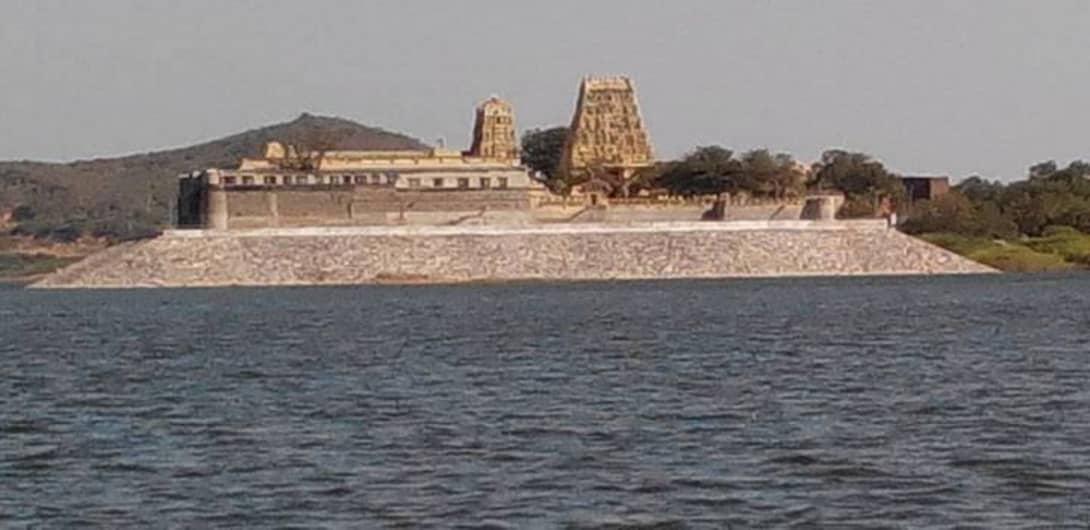 Shiva Ratri Yatra TO 7th Century Temple Sri Lalitha Someswara Swamy