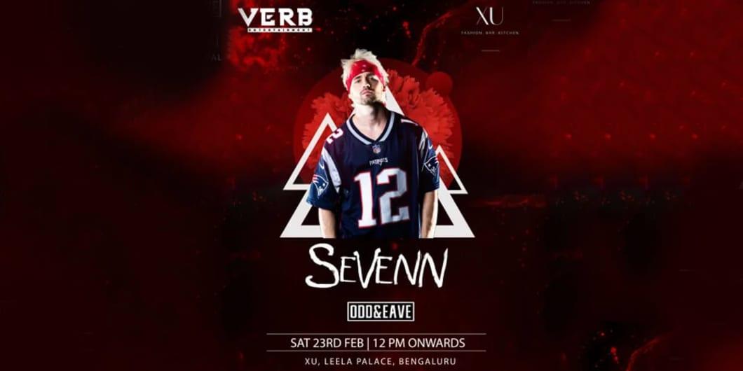 SEVENN Live @XU