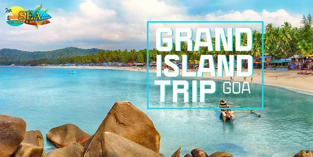 Grande Island Trip In Goa At Sitemap Misc