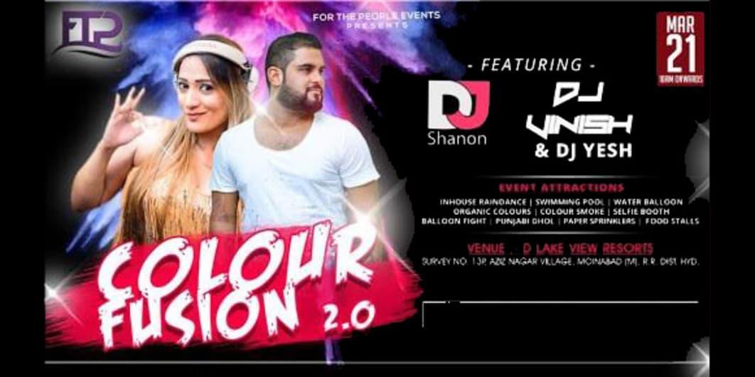 Colour Fusion 2.0