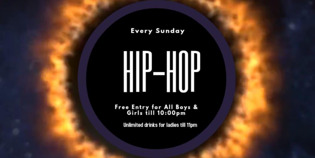 Hip-Hop Vibes!