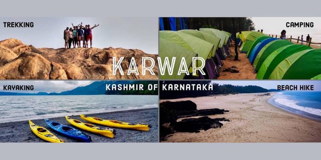 Karwar - Kashmir of Karnataka   Plan The Unplanned