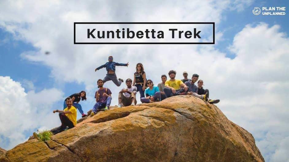 Kuntibetta Trek | Plan The Unplanned