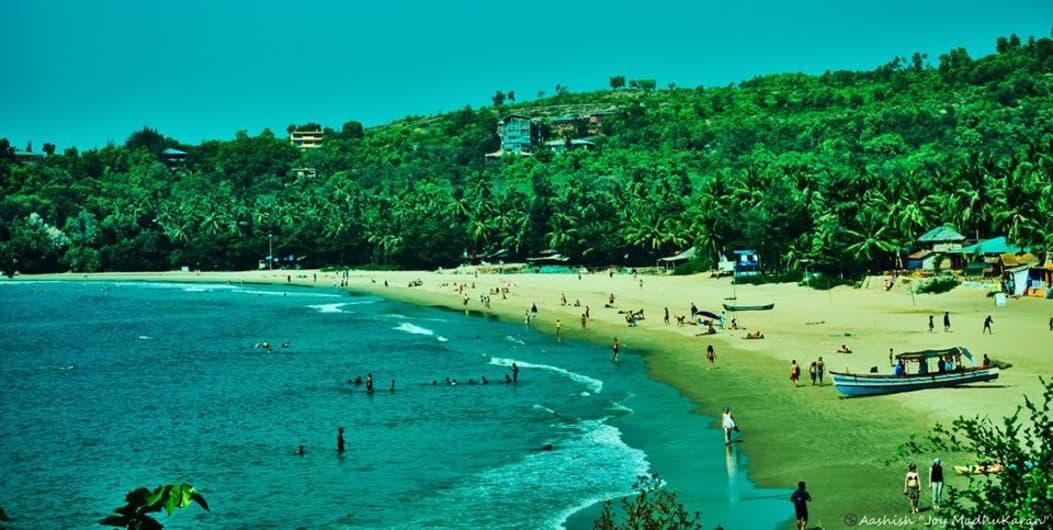 Beach Trek To Gokarna & Visit To Yana Caves