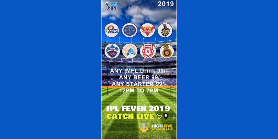 IPL Fever 2019