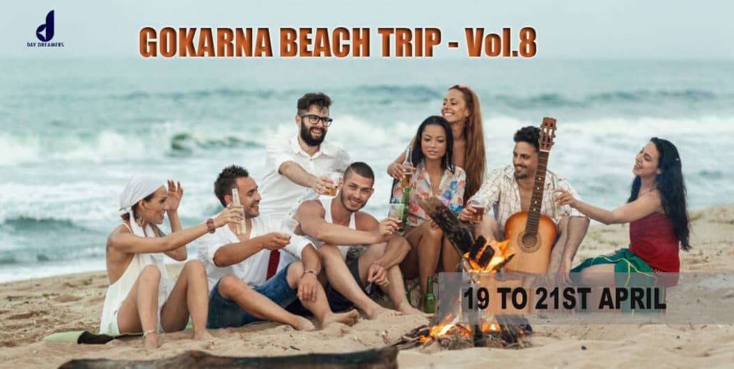 Gokarna Beach Trip - Season End Special