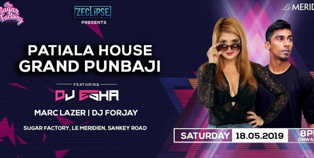 Patiala House Grand Punjabi Night