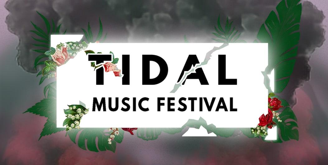 Tidal Music Festival