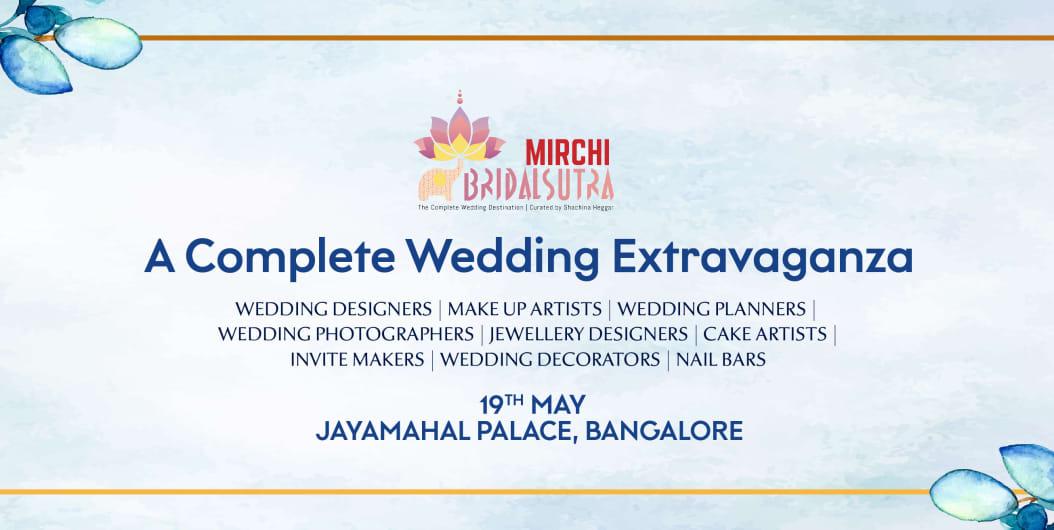 Bridal Sutra - A Complete Wedding Extravaganza