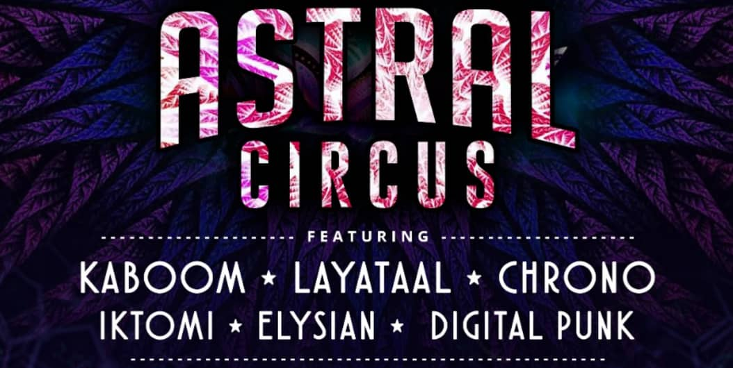 Astral Circus