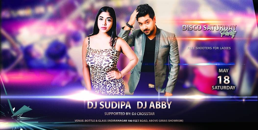 Biggest Bollywood Punjabi Disco Saturday: Grand Music Carnival