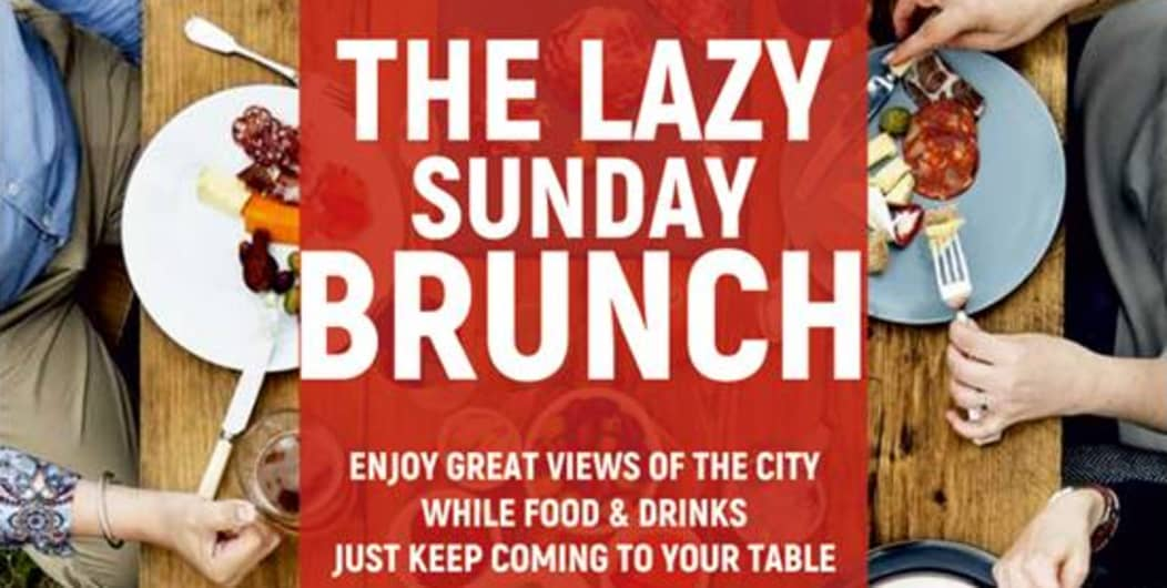 Lazy Sunday Brunch