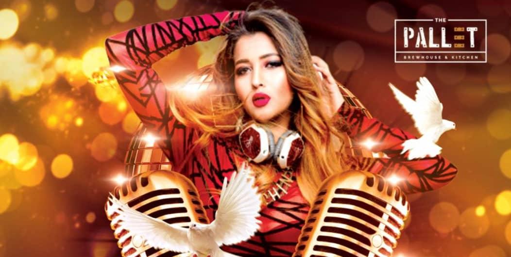 Bollywood Night ft. DJ Shreya