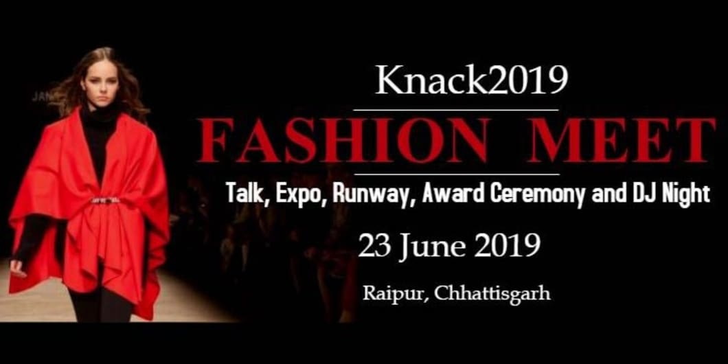 Knack 2019 - Fashion Unique Creativity