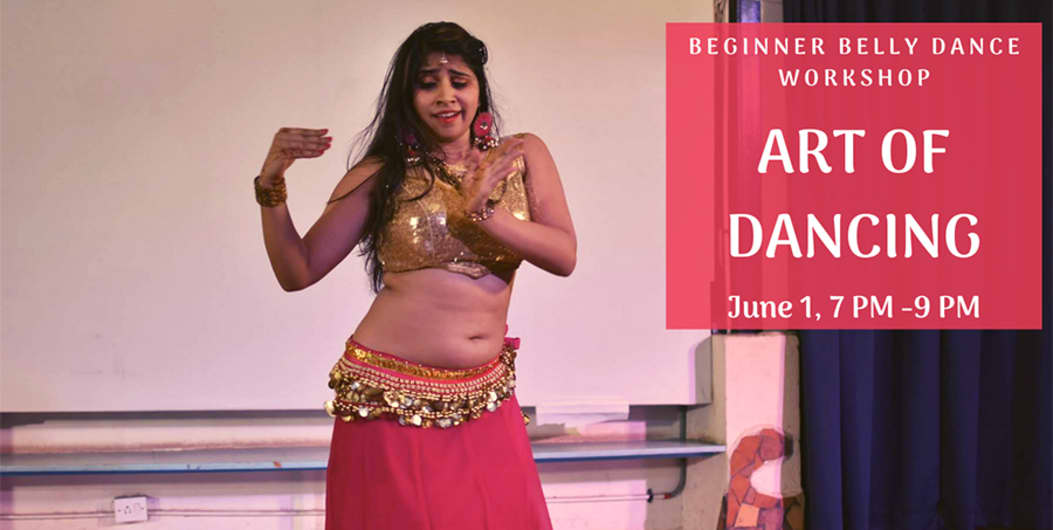 Belly Dance Camp - Art Of Living