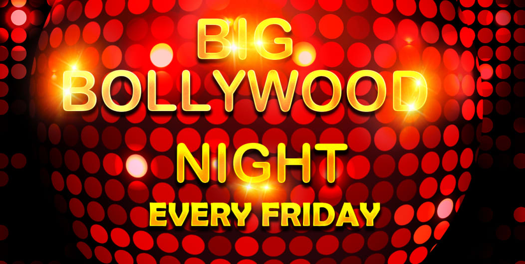 Big Bollywood Night