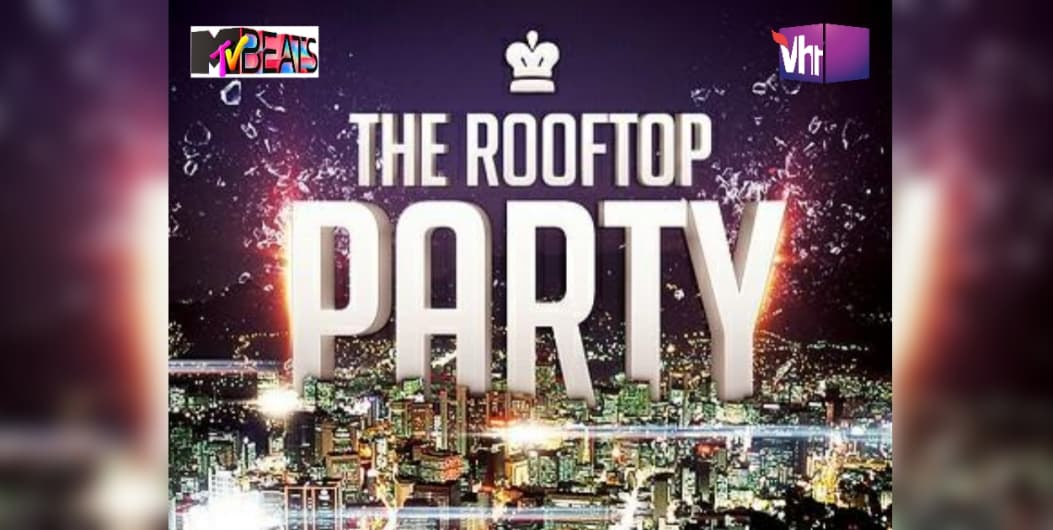 Vh1 & Mtv Beats Presents Glow On The Roof