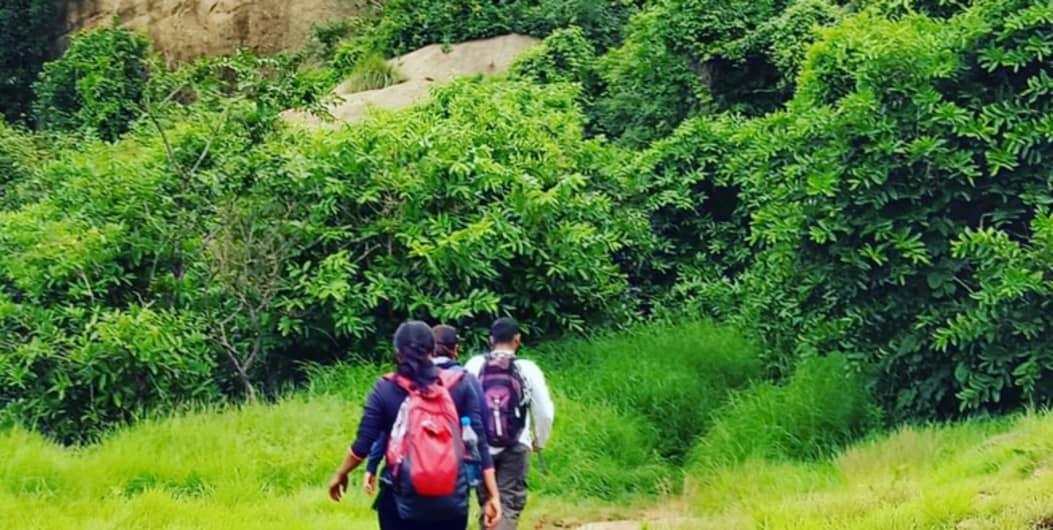 Hutridurga Trek | Wanderophile