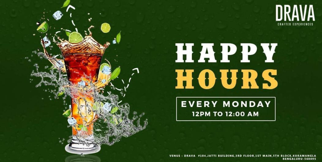 Happy Hours