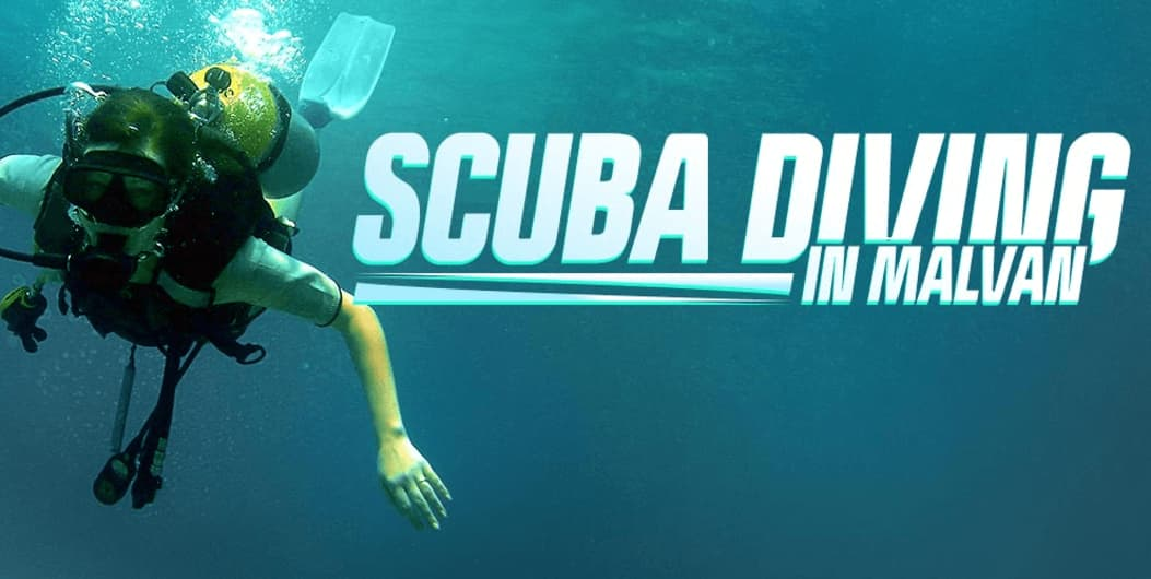 Scuba Diving In Malvan