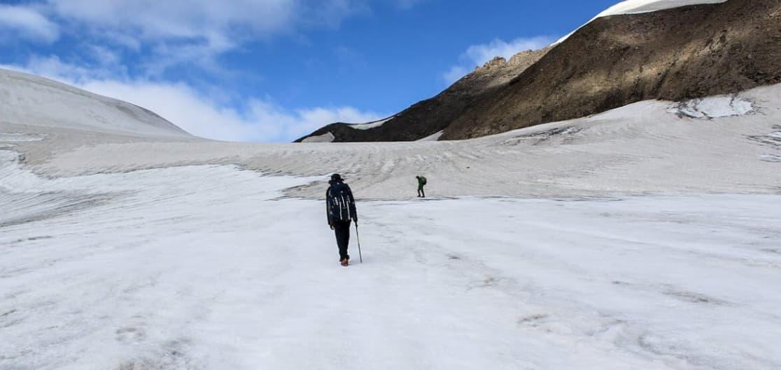 Pin Parvati Trek | Mischief Treks - August