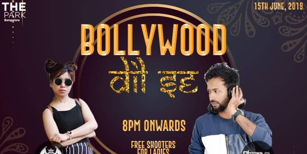 Bollywood Dil Se