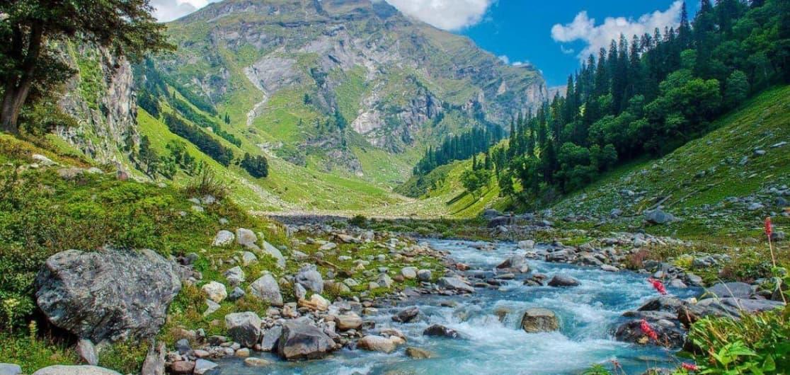 Triund Trek - McLeod Ganj - Himachal | Mischief Treks - July