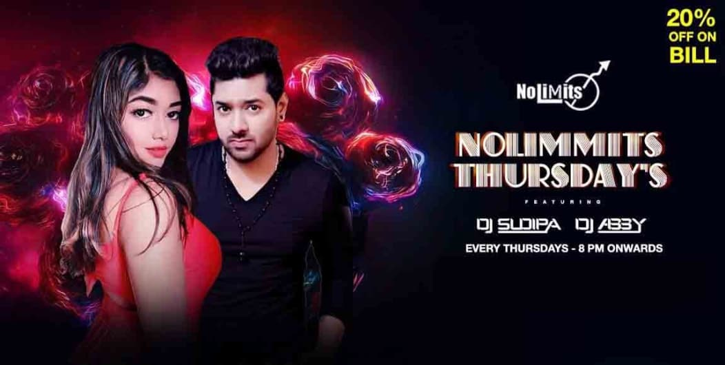Bollywood Punjabi Thursday Ladies Night Ft. DJ Sudipa & DJ Abby
