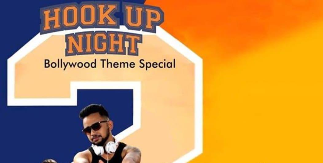 Saturday Bollywood Night