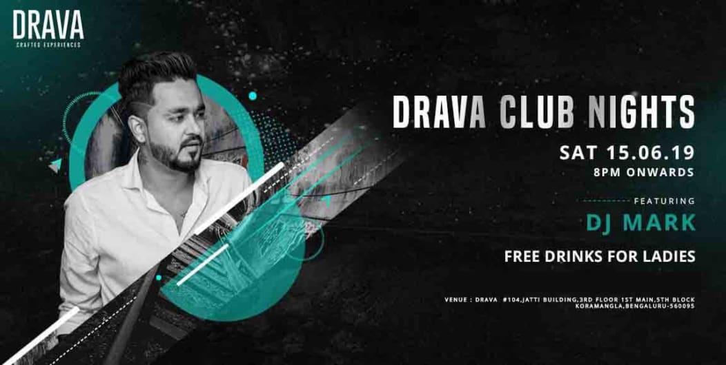 Drava Club Nights