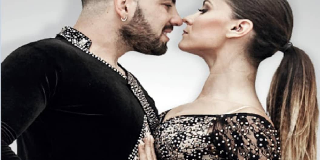Intermediate Level 2 Couple Dance Workshop For Girls and Couples