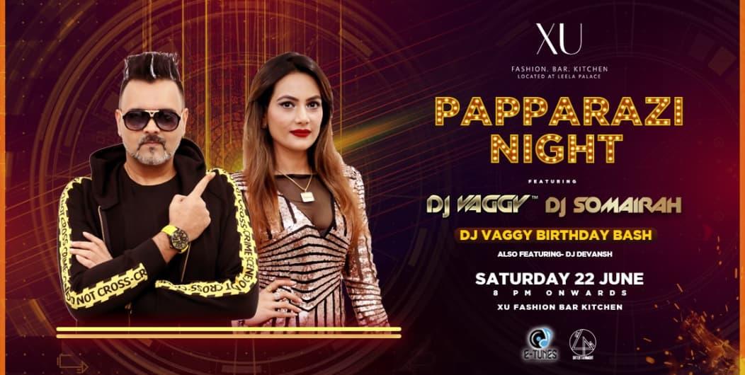 Saturday Bollywood Punjabi Night at XU