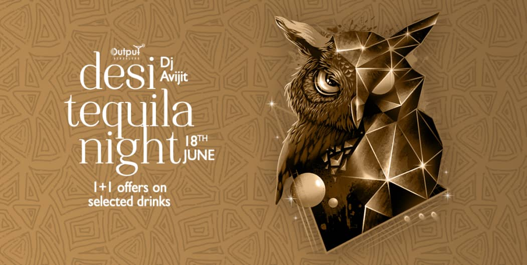 Desi Tequila Night Ft DJ Avijit