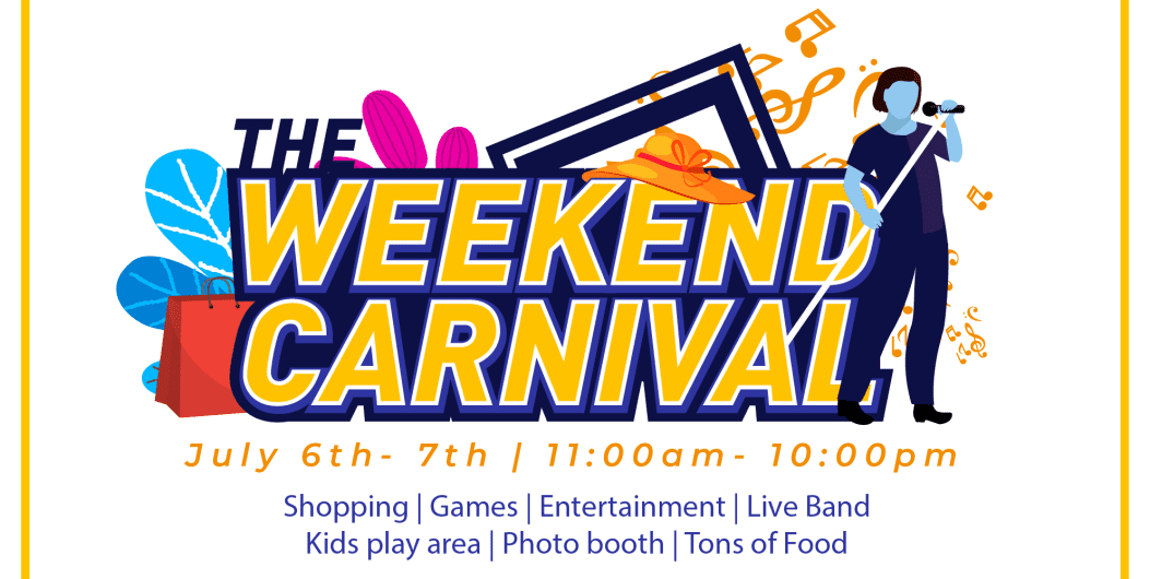 The Weekend Carnival