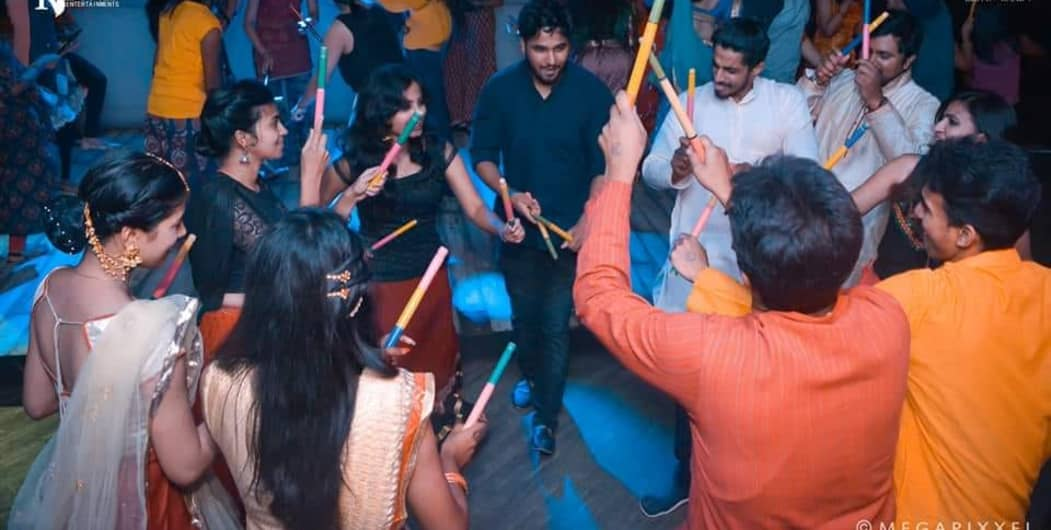 Bangalore's Biggest Dandiya Night 2019