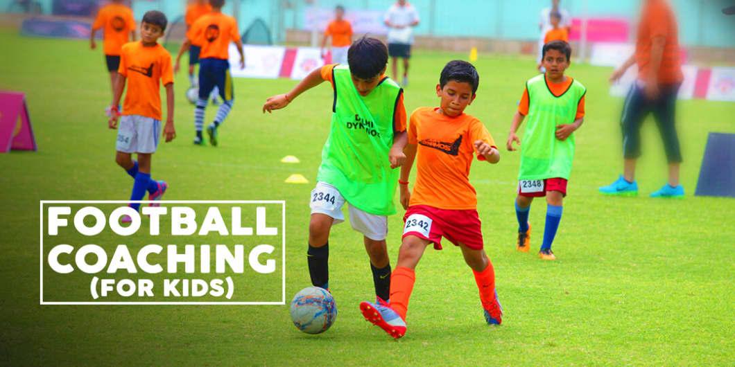 Football Coaching For Kids   Kloh